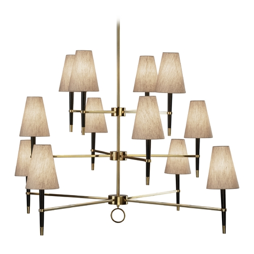 Robert Abbey Lighting Robert Abbey Jonathan Adler Ventana Chandelier 674