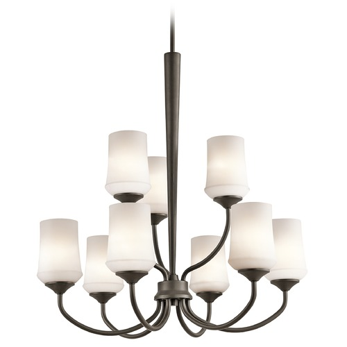 Kichler Lighting Kichler Lighting Aubrey Chandelier 43666OZ