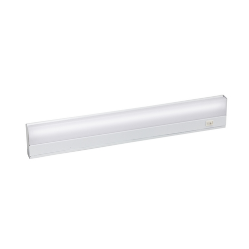 Kichler Lighting Kichler Lighting Direct Wire Fluorescent White 46-Inch Linear Light 10044WH