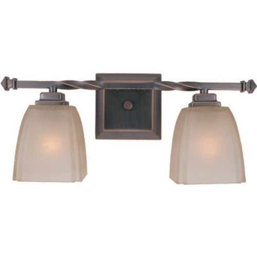 Lite Source Lighting Lite Source Lighting Nita Bathroom Light LS-16288CP/BRZ