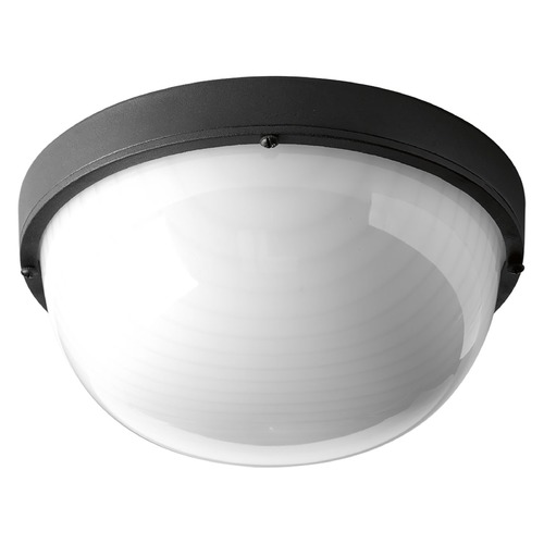 Progress Lighting Progress Lighting Bulkheads Black LED Close To Ceiling Light P3648-3130K9