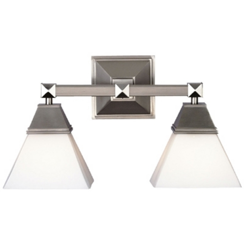 Philips Lighting Two-Light Bathroom Light F473736