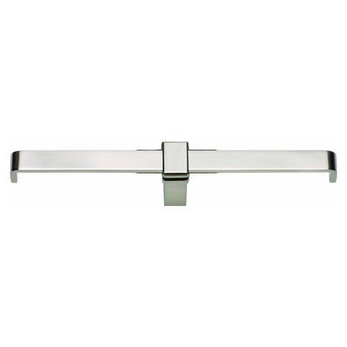 Atlas Homewares Modern Toilet Paper Holder in Brushed Nickel Finish BUDTP-BRN