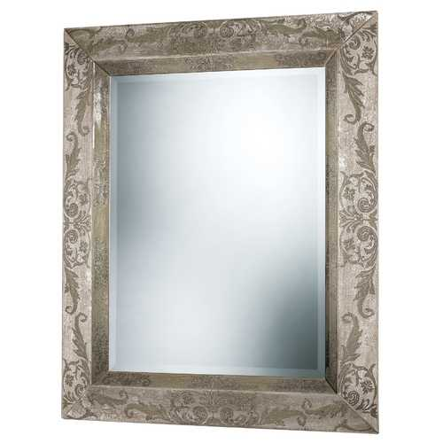 Sterling Lighting Ladson Rectangle 43-Inch Mirror DM1949