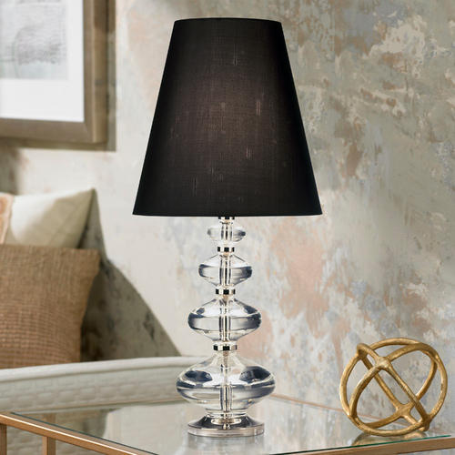 Robert Abbey Lighting Robert Abbey Jonathan Adler Claridge Table Lamp 677B