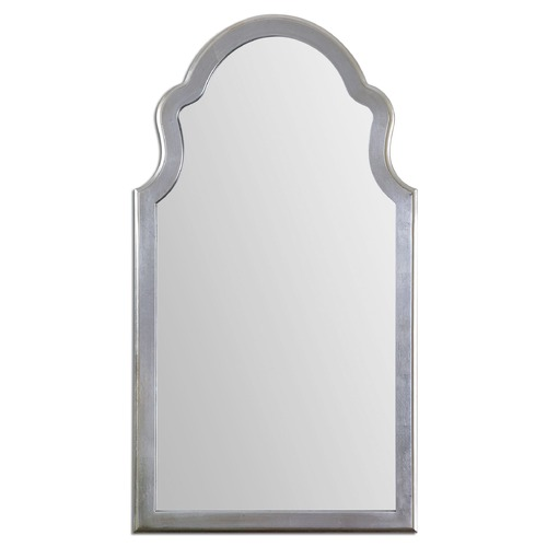 Uttermost Lighting Uttermost Brayden Arched Silver Mirror 14479