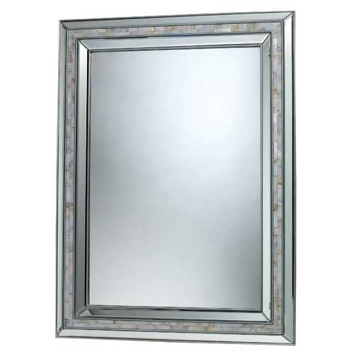 Sterling Lighting Sardis Rectangle 1.5-Inch Mirror DM1948