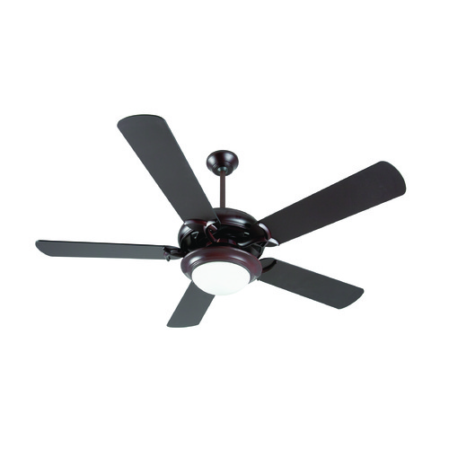 Craftmade Lighting Craftmade Lighting Civic Oiled Bronze Ceiling Fan with Light K11140