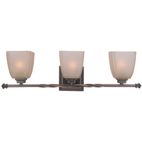 Lite Source Lighting Lite Source Lighting Nita Bathroom Light LS-16289CP/BRZ