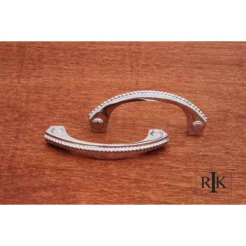 RK International Rope Bow Pull CP1617C