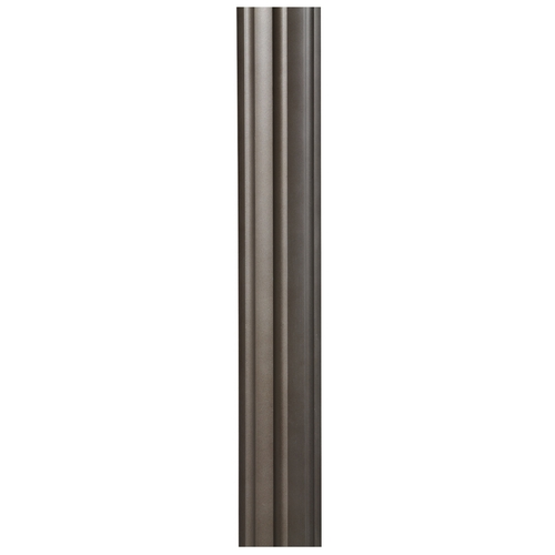 Feiss Lighting Post in Oil Rubbed Bronze Finish 7'POST-ORB