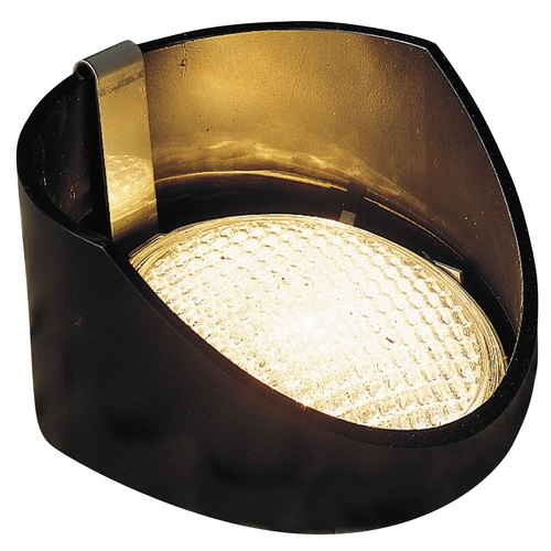 Kichler Lighting Kichler Adjustable Low Voltage In-Ground Light 15088BK