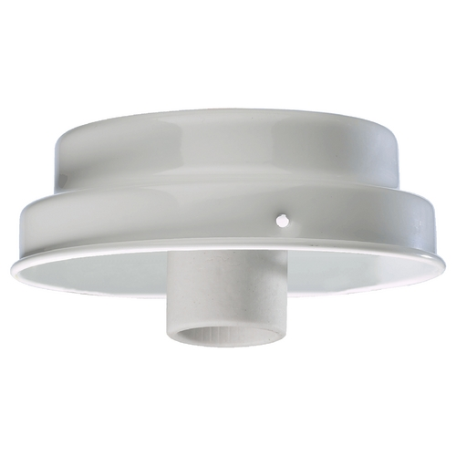 Quorum Lighting Quorum Lighting White Fan Light Kit 4106-806