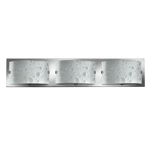 Hinkley Lighting Hinkley Lighting Daphne Chrome LED Bathroom Light 5923CM-LED