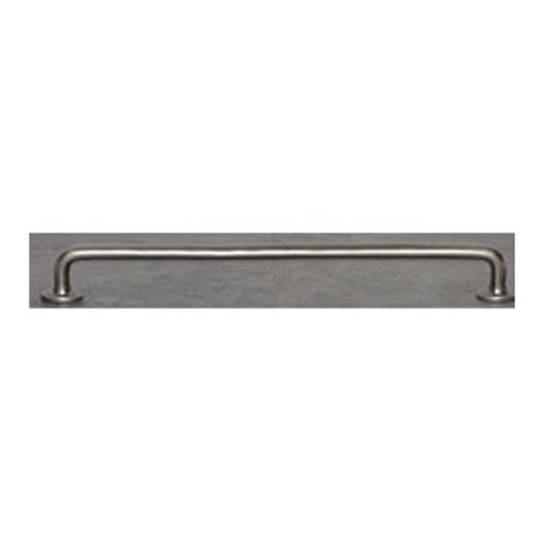Top Knobs Hardware Cabinet Pull in Silicon Bronze Light Finish M1405