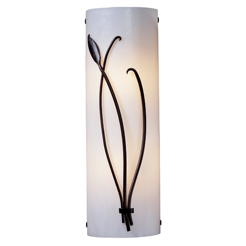 Hubbardton Forge Lighting Left-Side Sconce 205770-SKT-LFT-07-BB0410