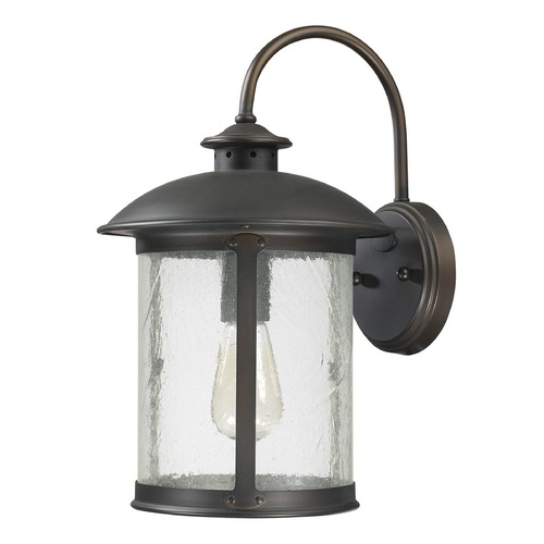 Capital Lighting Capital Lighting Dylan Old Bronze Outdoor Wall Light 9562OB
