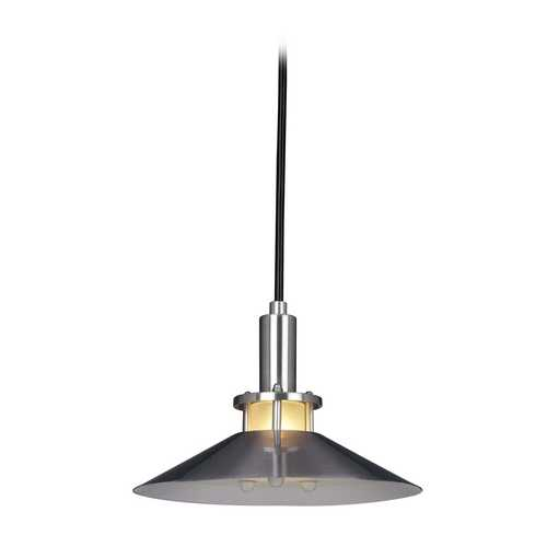 George Kovacs Lighting Modern Mini-Pendant Light P9721-614