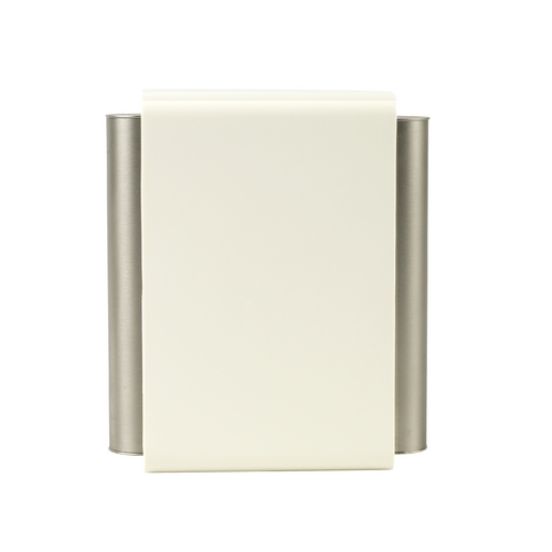 Craftmade Lighting Door Chime with Off-White Cream Cover CTPW-DW