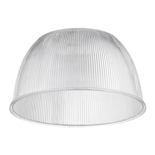 Recesso Lighting by Dolan Designs LED High Bay 100W Shade for Recesso High-Bay Lights HB01-100W-SHADE