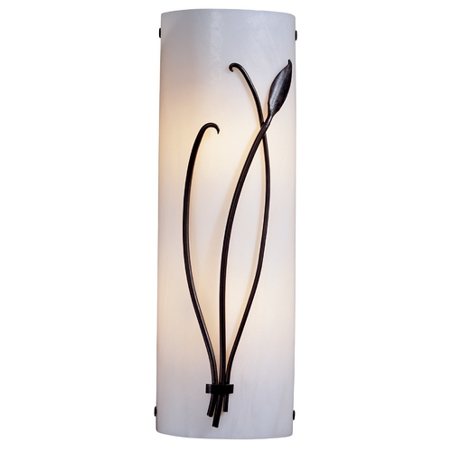 Hubbardton Forge Lighting Right-Side Sconce 205770R-07-B411