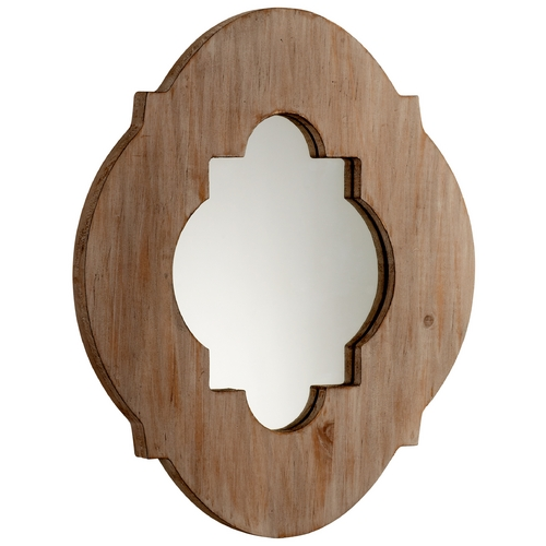 Cyan Design Larkin 15.25-Inch Mirror 05104
