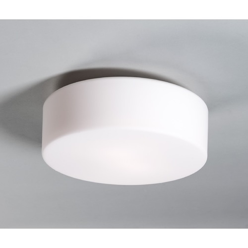 Illuminating Experiences Illuminating Experiences Tango LED Flushmount Light M3824LED