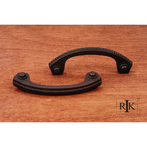 RK International Rope Bow Pull CP1617RB