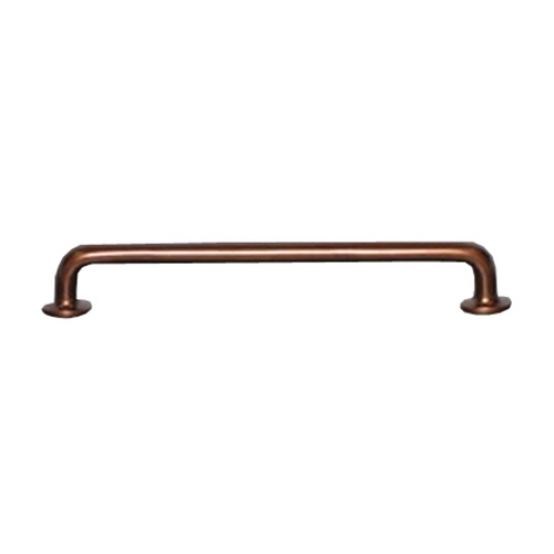 Top Knobs Hardware Cabinet Pull in Mahogany Bronze Finish M1408
