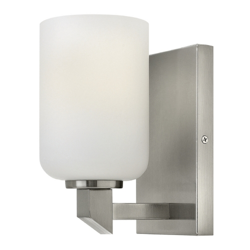 Hinkley Lighting Hinkley Lighting Skylar Brushed Nickel Sconce 54130BN