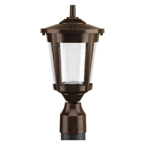 Progress Lighting Progress Lighting East Haven LED Antique Bronze LED Post Light P6430-2030K9