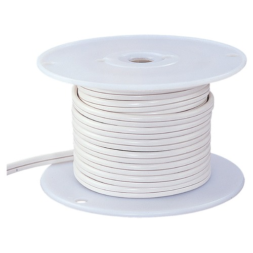 Sea Gull Lighting Sea Gull Lighting Lx Indoor Cable White Wire & Cable 9469-15