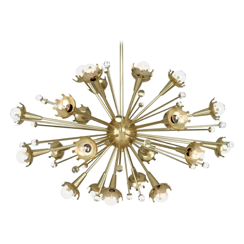 Robert Abbey Lighting Robert Abbey Jonathan Adler Sputnik Chandelier 710