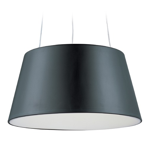 ET2 Lighting Quantum LED Pendant E20906-BK