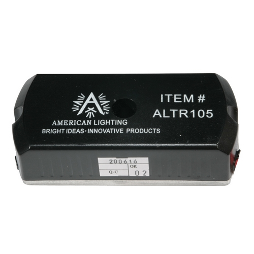 American Lighting Electronic Low Voltage Transformer AM ALTR105B