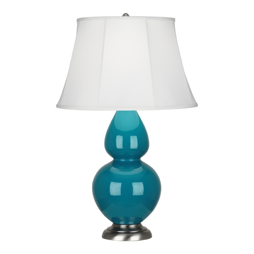 Robert Abbey Lighting Robert Abbey Double Gourd Table Lamp 1753