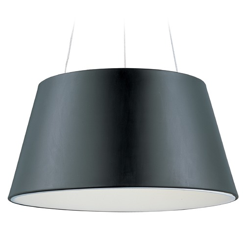 ET2 Lighting Quantum LED Pendant E20908-BK
