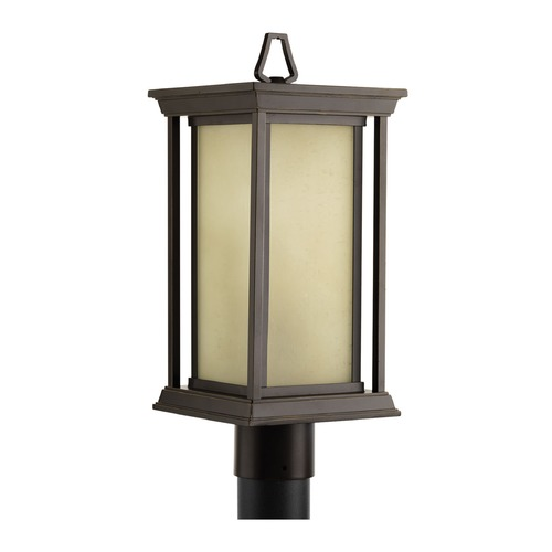 Progress Lighting Progress Lighting Endicott Antique Bronze Post Light P5400-20