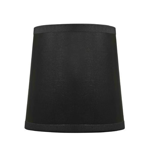 Design Classics Lighting Clip-On Empire Black Lamp Shade SH9628