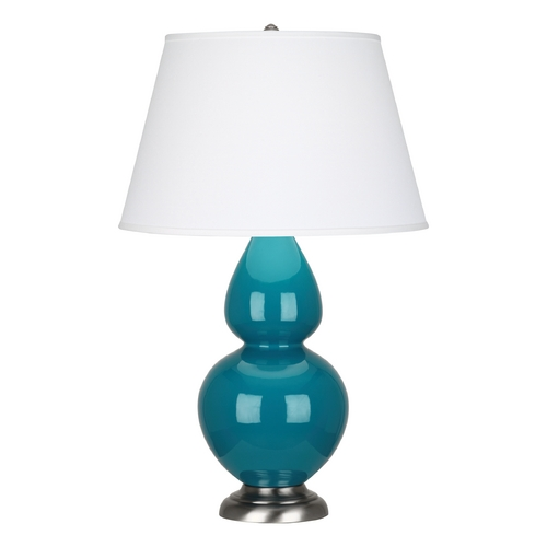 Robert Abbey Lighting Robert Abbey Double Gourd Table Lamp 1753X