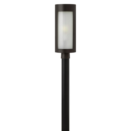 Hinkley Lighting Hinkley Lighting Solara Bronze LED Post Light 2021BZ-LED