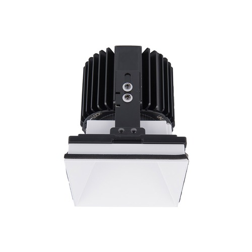 WAC Lighting WAC Lighting Volta White LED Recessed Trim R4SD2L-F840-WT