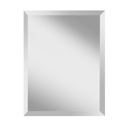 Feiss Lighting Infinity Rectangle 22-Inch Mirror MR1152