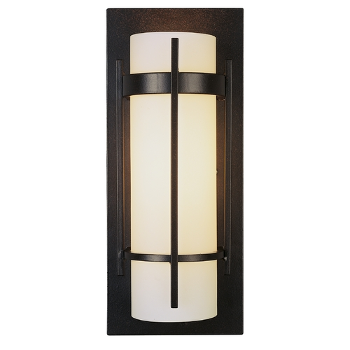 Hubbardton Forge Lighting 12-Inch Sconce 205892-SKT-03-GG0065