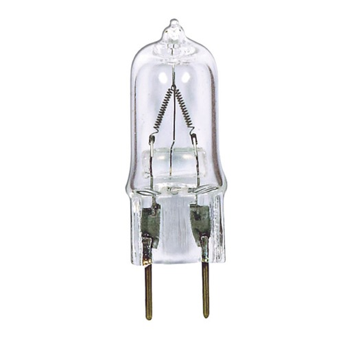 Satco Lighting Halogen T4 Light Bulb Bi-Pin 2900K 120V Dimmable S3539