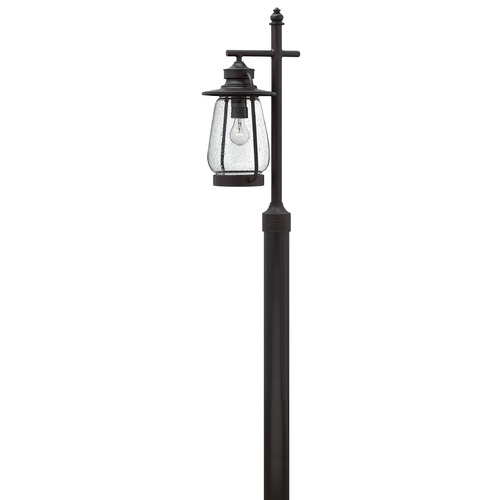 Hinkley Lighting Hinkley Lighting Calistoga Spanish Bronze LED Post Light 2091SB-LED