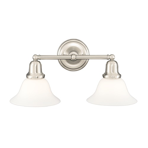 Hudson Valley Lighting Hudson Valley Lighting Edison Collection Old Bronze Bathroom Light 582-OB-415M