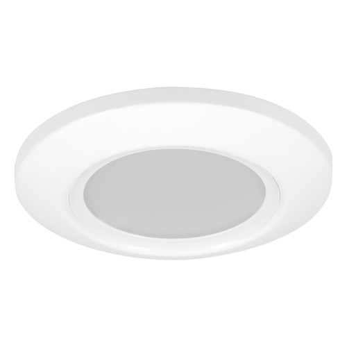 Progress Lighting Progress Lighting LED Flush Mount White LED Flushmount Light P8107-28/30K9