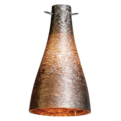 Access Lighting Art Glass Shade 937IT-MTL