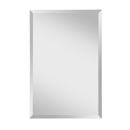 Feiss Lighting Infinity Rectangle 24-Inch Mirror MR1154